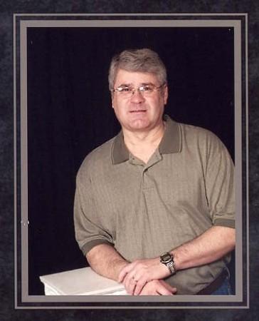 Paul Critton (Beedle)