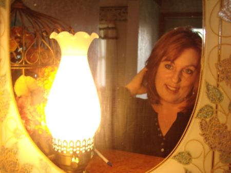 Julie Kahley (Stewart)