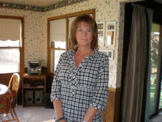 Judy Chadwick (Mason)