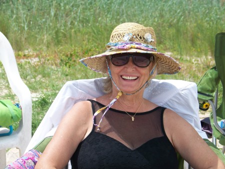 Jeanne McCourt (Hubbard)