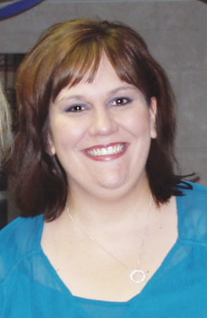 Nicole Robinson (Campbell)