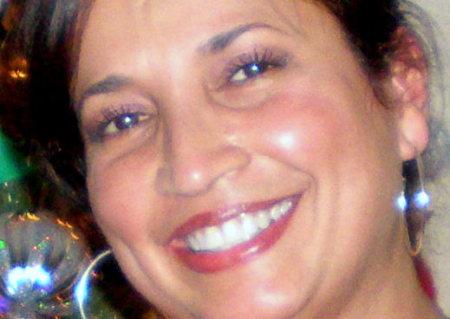 Margarita Ponce (Morales)