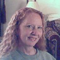 Sharon Rudisill (Tate)