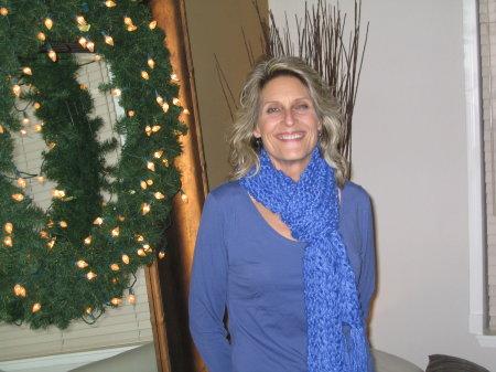 Barbara Walberg (Schwartz)
