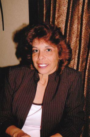 Patricia Morales (Reyes)