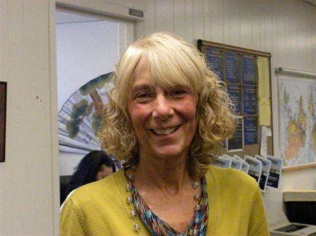 Carol Lummis (Turner)