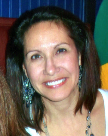 Nancy Gonzalez (Rodriguez)