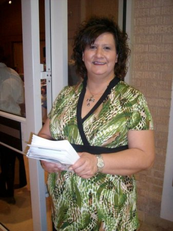 Elizabeth Crouthamel (Rubio)