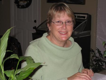 Susan Dunham (Donovan)