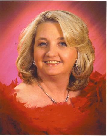 Cynthia Mullins (Finley)
