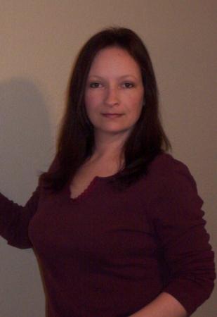 Elizabeth Argetsinger (Webb)