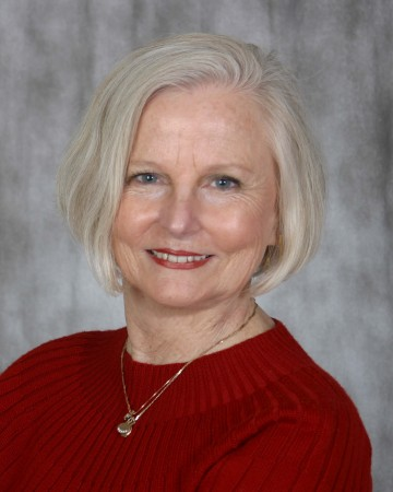Janet Lewis (Thomas)