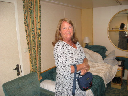 Sue Terrell (Collins)