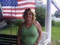 Loretta Stokesparkes (Stokes)