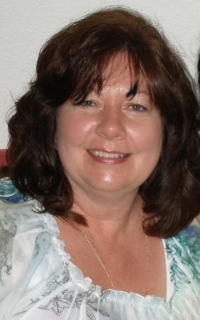 Sandra Bond (Davis)