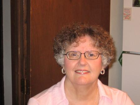 Judy Proctor (Crowder)