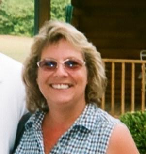 Darlene Bryan (Simpson)