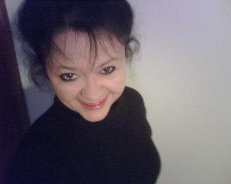 Valerie Shannon (Bruce)
