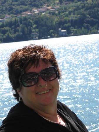 Phyllis Cartmel (Baker)