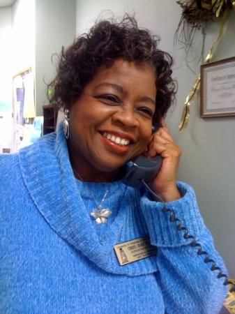 Cheryl Walker (Bowman)
