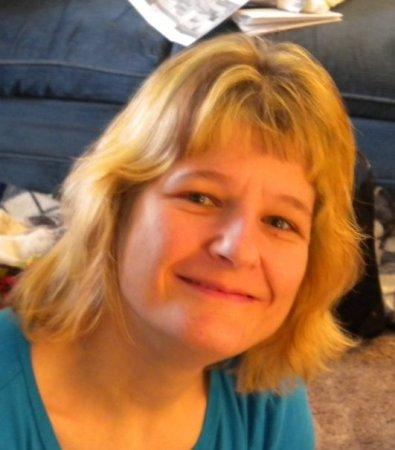 Jennifer Roper (Sewell)