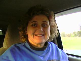 Pam Osborne (Griffin)