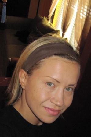 Laura Oliver (Burgess)