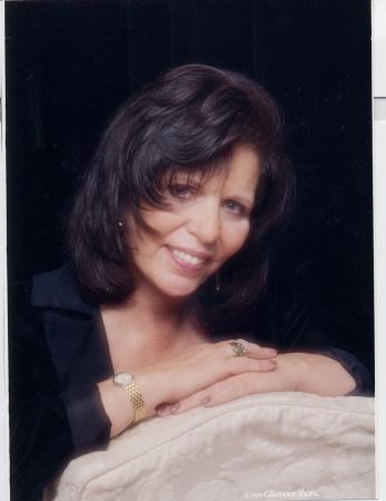 Barbara Cunningham (Evans)