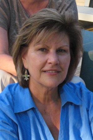 Sandy Lipscomb (Masters)