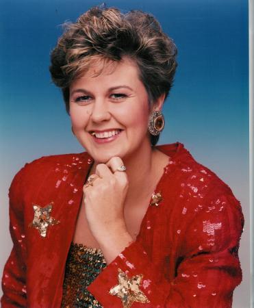 Annette Kilpatrick (Wilson)