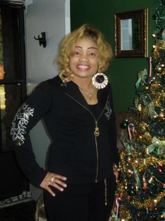 Valerie Porter (Jackson)