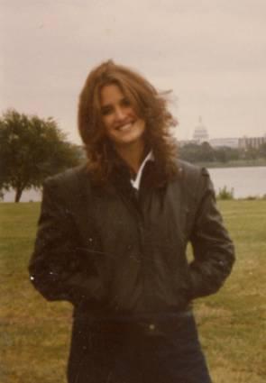 Kathy Hornberger (Olson)