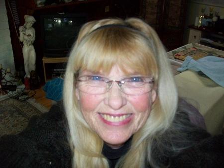 Sandra Yeaton (Clark)