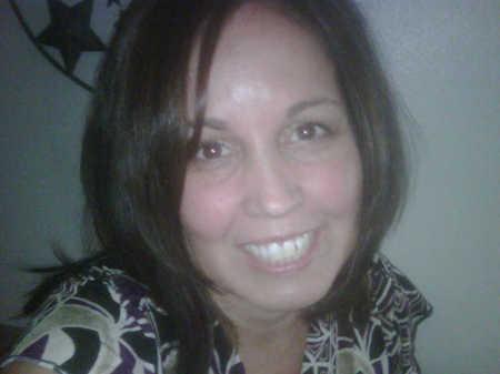 Dana Serrano (Wilson)