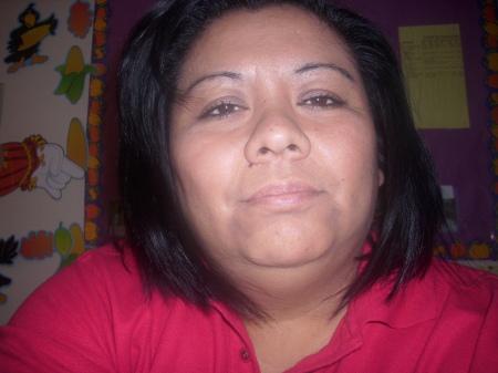 Rebecca Melendez (Vasquez)