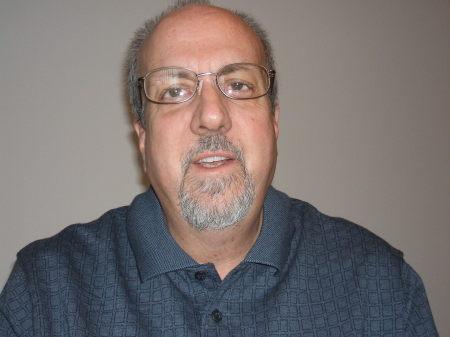 Eric Newman (Larson)