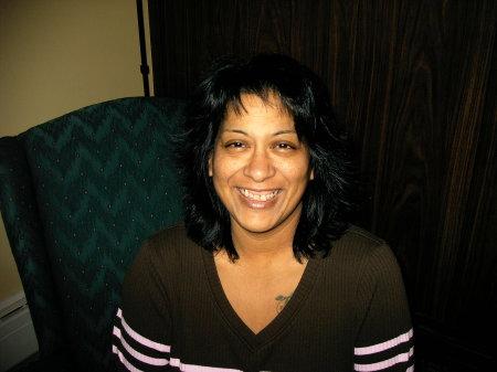 Margie Gettel (Garcia)