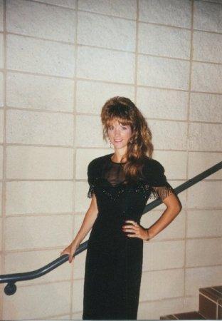 Melissa Podolak (Arnold)