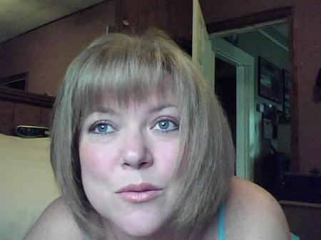 Kelly Crist (Chapman)