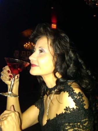 Stephanie Logston (Lopez)
