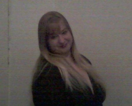 Jennifer Rohlicek (Decker)