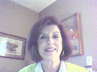 Sandra Carlisle (Walsh)