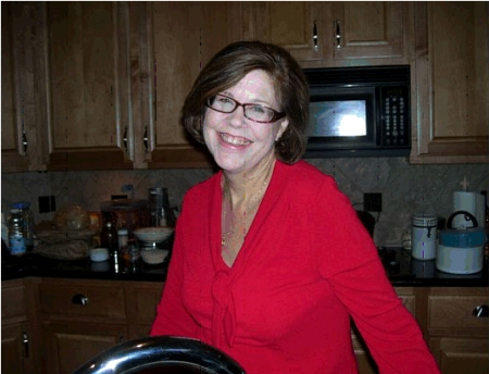 Christine Allen (Moore)