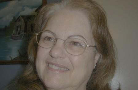 Melanie Mason (Hall)