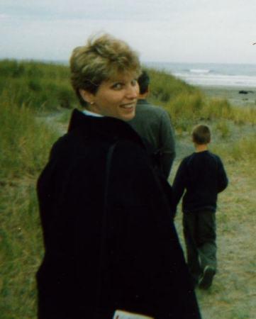 Kirsten Smids (Peterson)