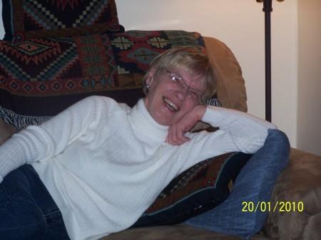 Deborah Ingalls (Reed)