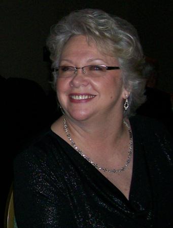 Brenda Robertson (Moore)