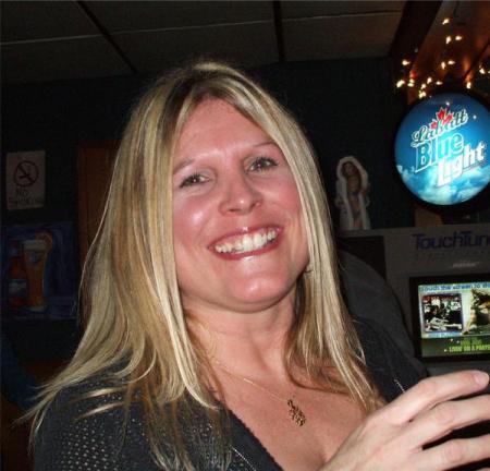 Debbie Westfall (Allen)