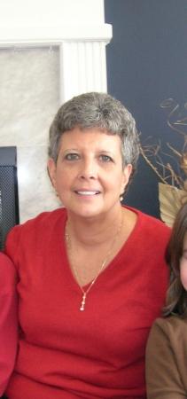Linda Barron (Watson)