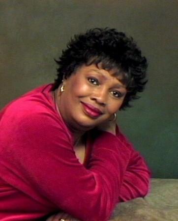 Mary Jackson (Nichols)